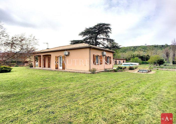 A vendre Saint-sulpice-la-pointe 810075164 Autrement conseil immobilier