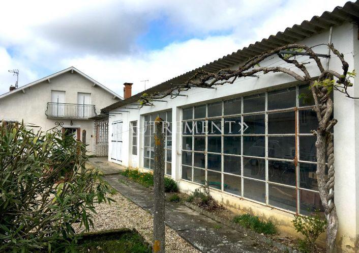 A vendre Saint-sulpice-la-pointe 810075184 Autrement conseil immobilier