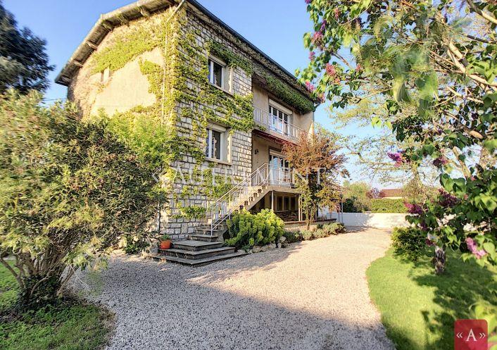 A vendre Saint-sulpice-la-pointe 810075195 Autrement conseil immobilier