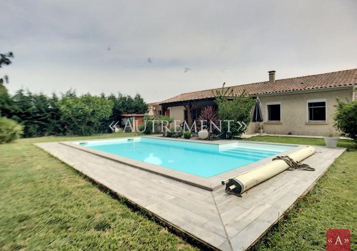 A vendre Saint-sulpice-la-pointe 810075323 Autrement conseil immobilier