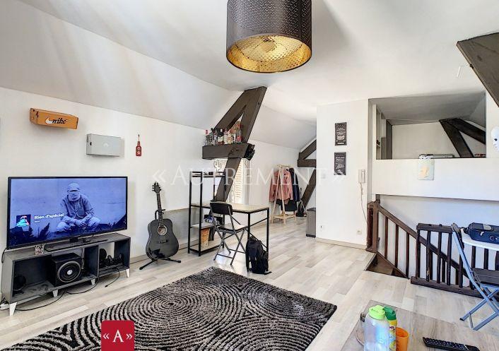 A louer Appartement Villefranche De Rouergue | Réf 810075326 - Autrement conseil immobilier