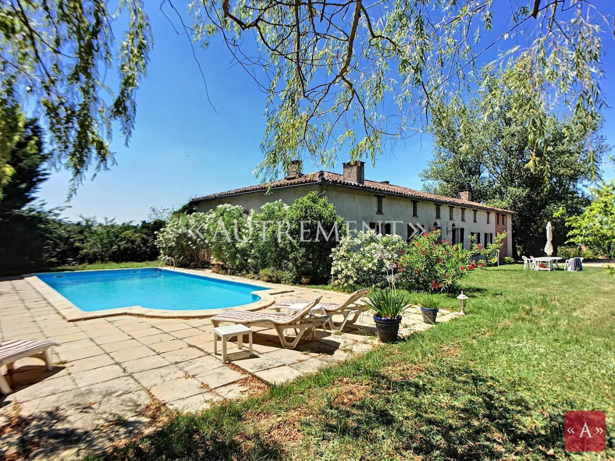 A vendre Montastruc-la-conseillere 810075331 Autrement conseil immobilier
