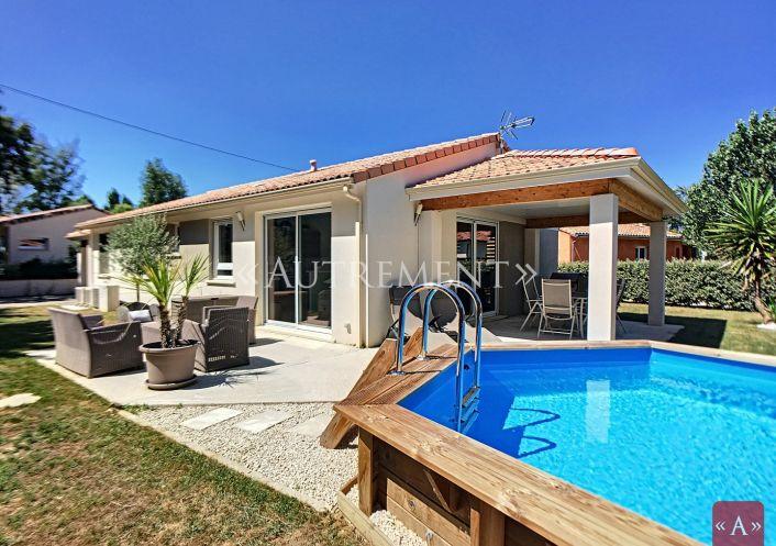 A vendre Saint-sulpice-la-pointe 810075444 Autrement conseil immobilier