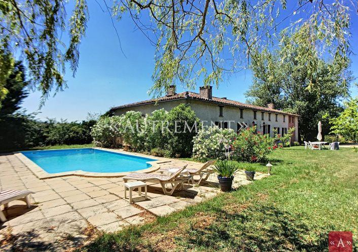 A vendre Saint-sulpice-la-pointe 810075545 Autrement conseil immobilier