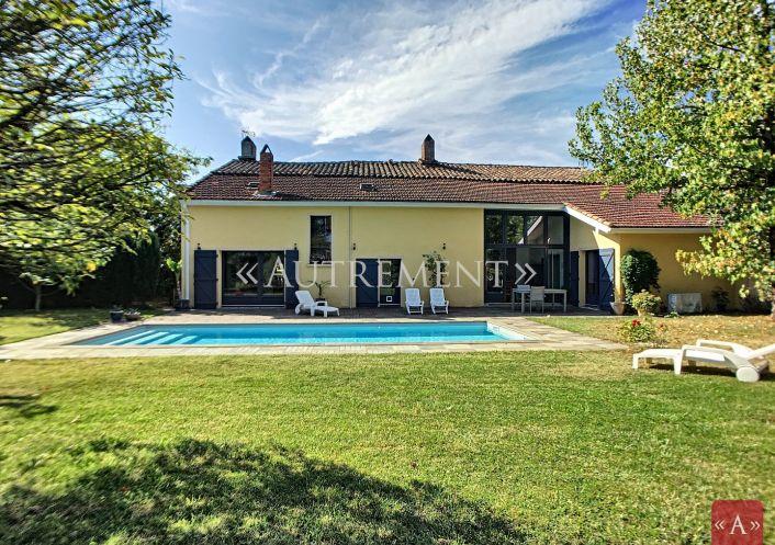 A vendre Saint-sulpice-la-pointe 810075570 Autrement conseil immobilier