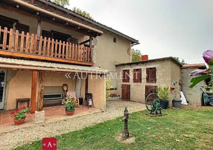 A vendre Saint-sulpice-la-pointe 810075615 Autrement conseil immobilier