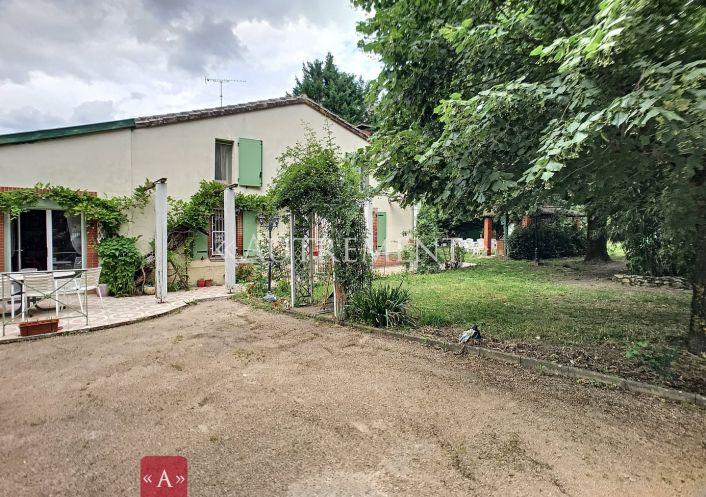 A vendre Maison Saint-sulpice-la-pointe | Réf 810076118 - Autrement conseil immobilier