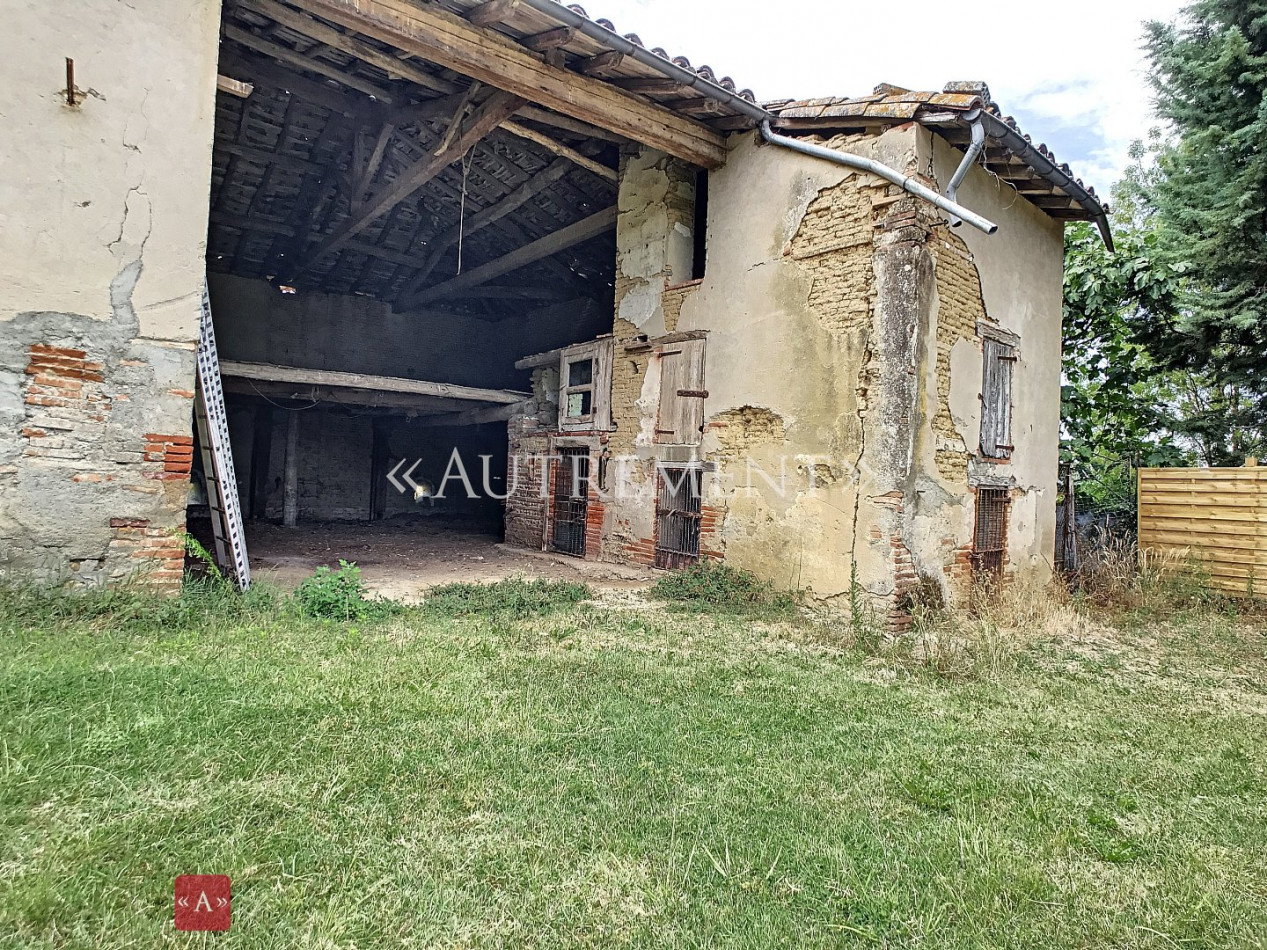 A vendre Montastruc-la-conseillere 810076127 Autrement conseil immobilier