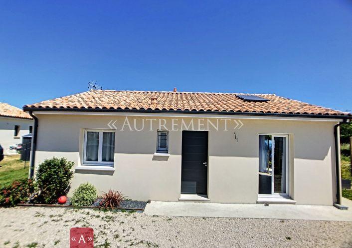 A vendre Montastruc-la-conseillere 810076158 Autrement conseil immobilier