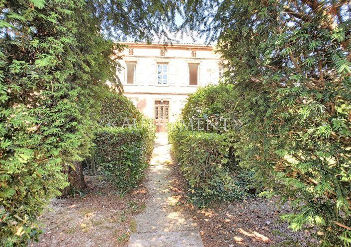 A vendre Montastruc-la-conseillere 810076159 Autrement conseil immobilier