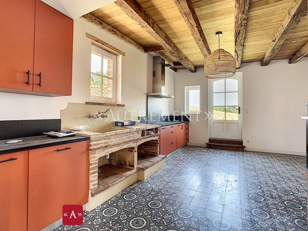 A louer Lisle-sur-tarn 810076210 Autrement conseil immobilier
