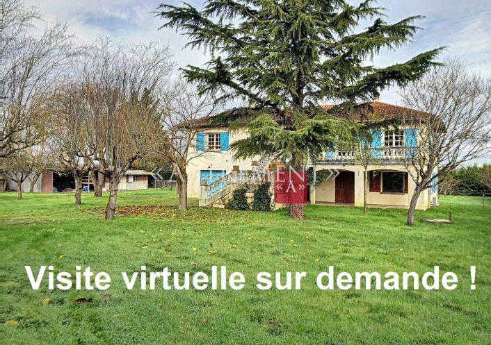 A vendre Saint-sulpice-la-pointe 810076224 Autrement conseil immobilier