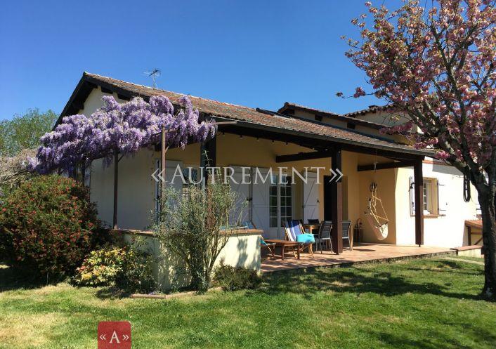 A vendre Saint-sulpice-la-pointe 810076285 Autrement conseil immobilier