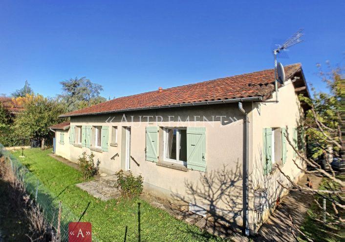 A vendre Saint-sulpice-la-pointe 810076384 Autrement conseil immobilier