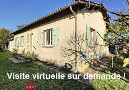 A vendre Saint-sulpice-la-pointe 810076384 Adaptimmobilier.com