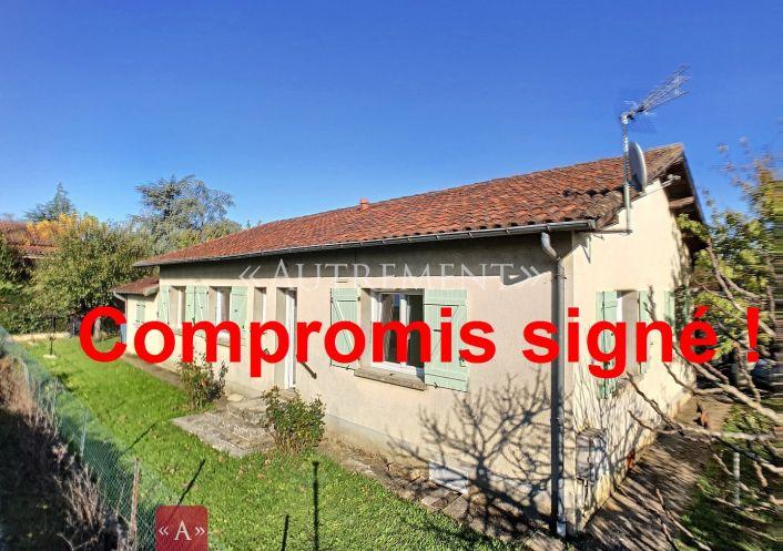A vendre Maison Saint-sulpice-la-pointe   Réf 810076384 - Autrement conseil immobilier