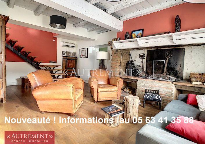 A vendre Saint-sulpice-la-pointe 810076462 Autrement conseil immobilier