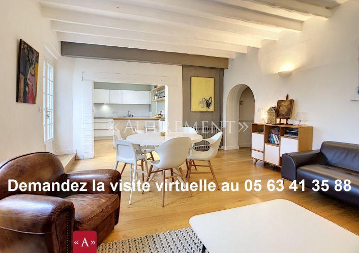 A vendre Saint-sulpice-la-pointe 810076467 Autrement conseil immobilier