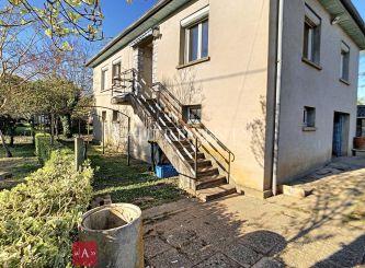 A vendre Maison Saint-sulpice-la-pointe | Réf 810076492 - Portail immo