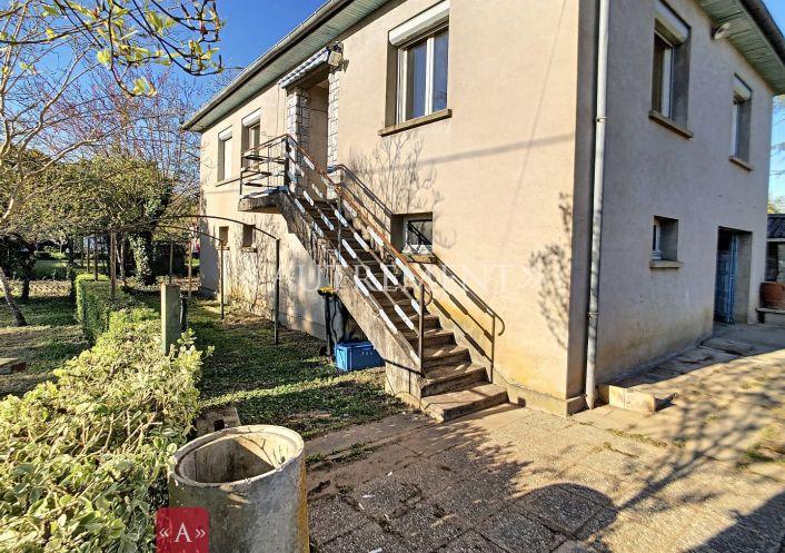 A vendre Maison Saint-sulpice-la-pointe   Réf 810076492 - Autrement conseil immobilier