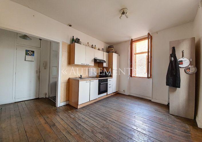 A vendre Appartement Saint-sulpice-la-pointe | Réf 810076540 - Autrement conseil immobilier