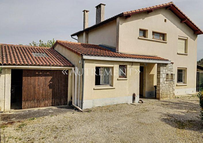 A vendre Maison Lavaur | Réf 810076549 - Autrement conseil immobilier