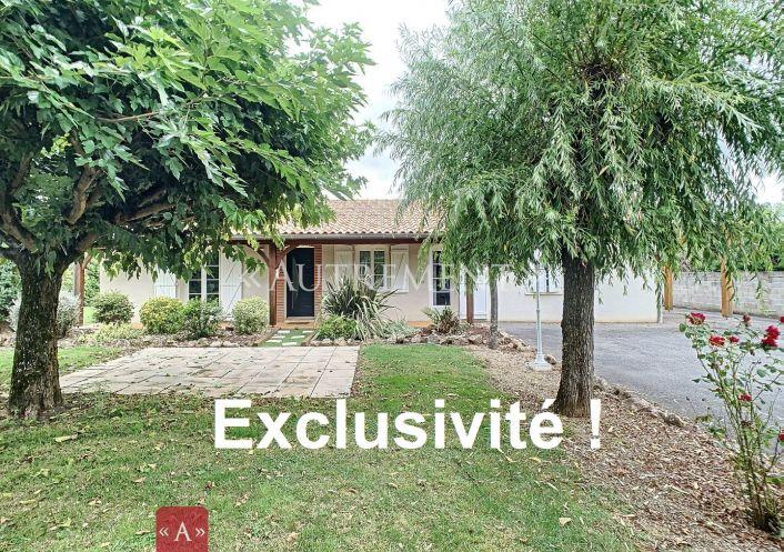A vendre Maison Saint-sulpice-la-pointe | Réf 810076557 - Autrement conseil immobilier