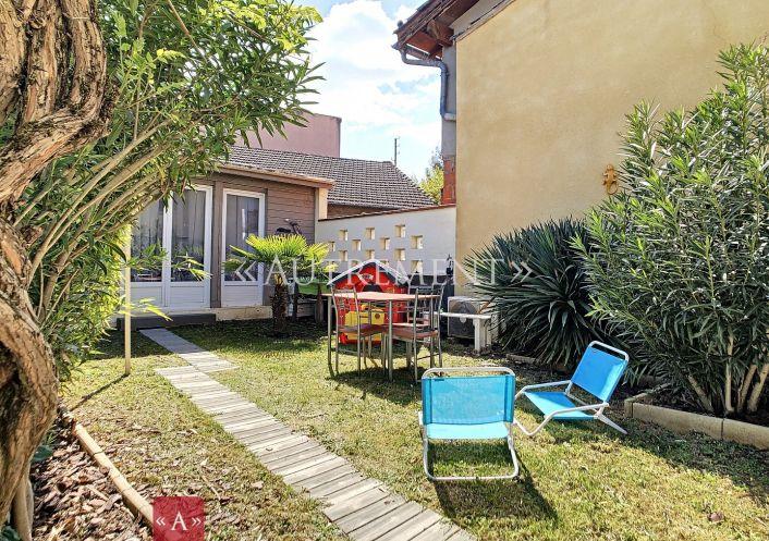 A vendre Maison Saint-sulpice-la-pointe | Réf 810076562 - Autrement conseil immobilier