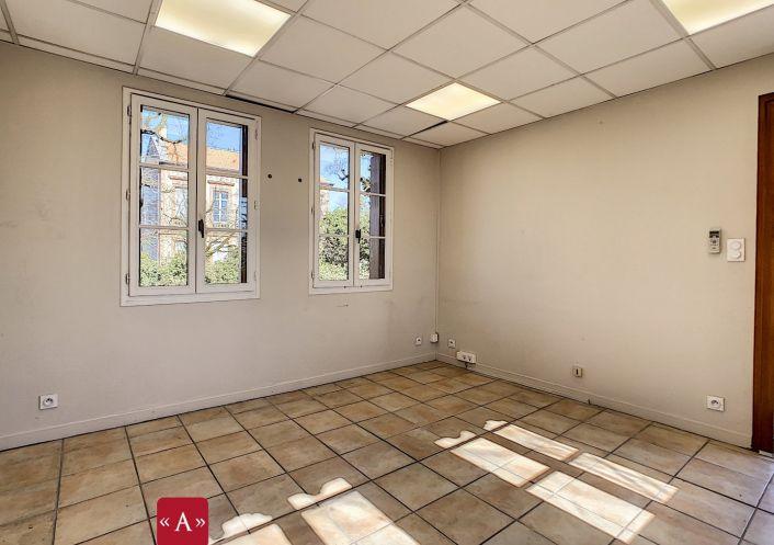 A louer Bureau Giroussens | Réf 810076616 - Autrement conseil immobilier