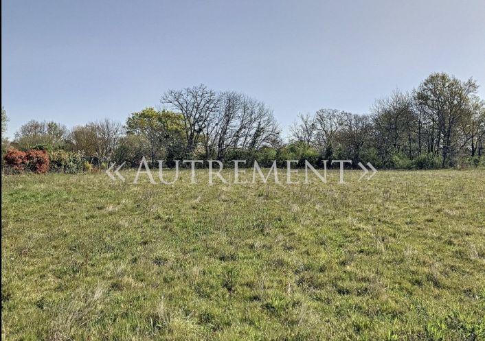 A vendre Terrain Saint-sulpice-la-pointe | Réf 810076619 - Autrement conseil immobilier