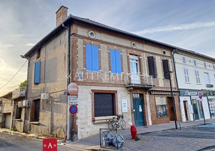 A louer Bureau Saint-sulpice-la-pointe | Réf 810076628 - Autrement conseil immobilier