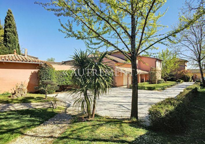 A vendre Maison Montastruc-la-conseillere | Réf 810076630 - Autrement conseil immobilier