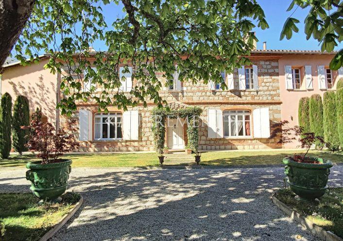 A vendre Maison Rabastens   Réf 810076630 - Autrement conseil immobilier
