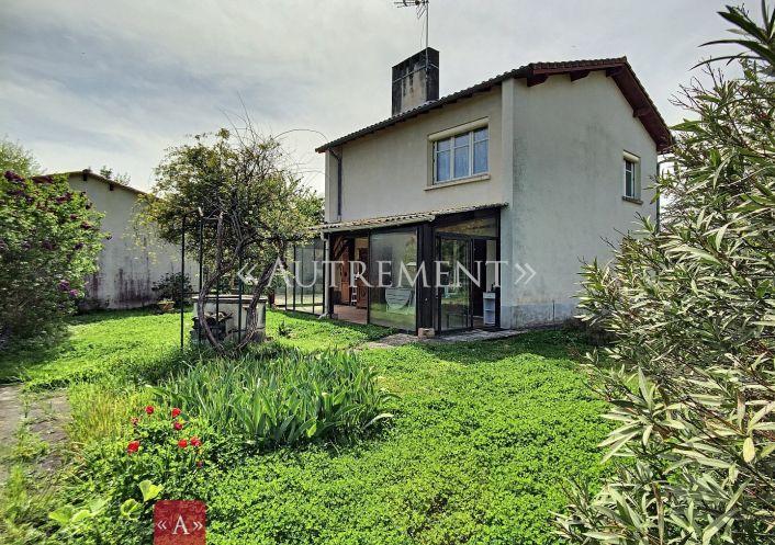 A vendre Maison Lavaur   Réf 810076645 - Autrement conseil immobilier