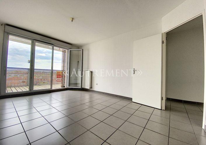 A vendre Appartement Toulouse   Réf 810076724 - Autrement conseil immobilier