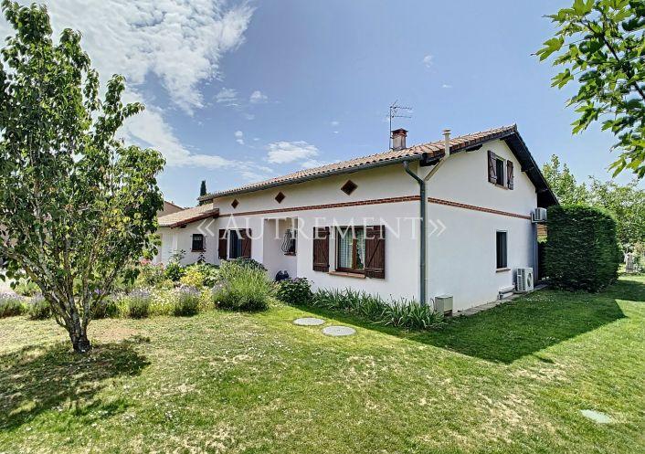 A vendre Maison Saint-sulpice-la-pointe | Réf 810076741 - Autrement conseil immobilier
