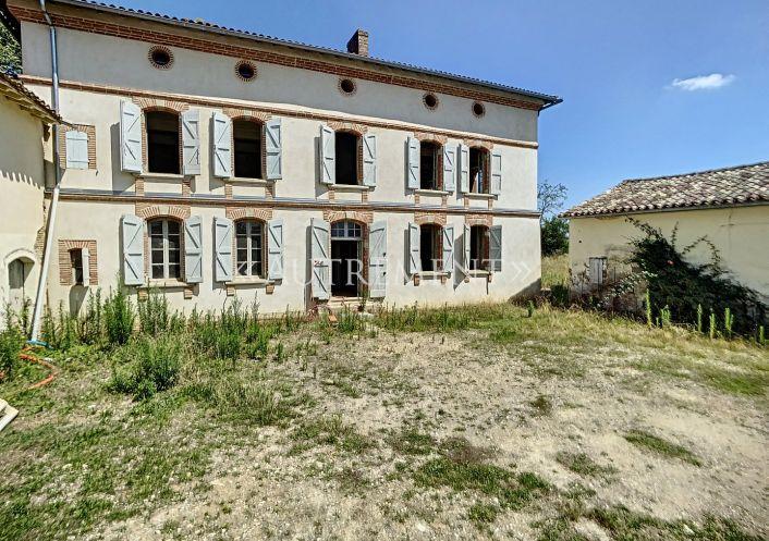 A vendre Maison Saint-sulpice-la-pointe | Réf 810076810 - Autrement conseil immobilier