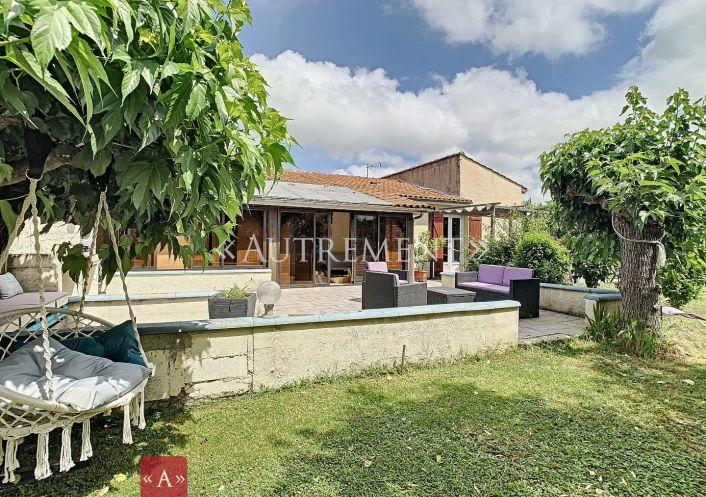 A vendre Maison Saint-sulpice-la-pointe | Réf 810076822 - Autrement conseil immobilier
