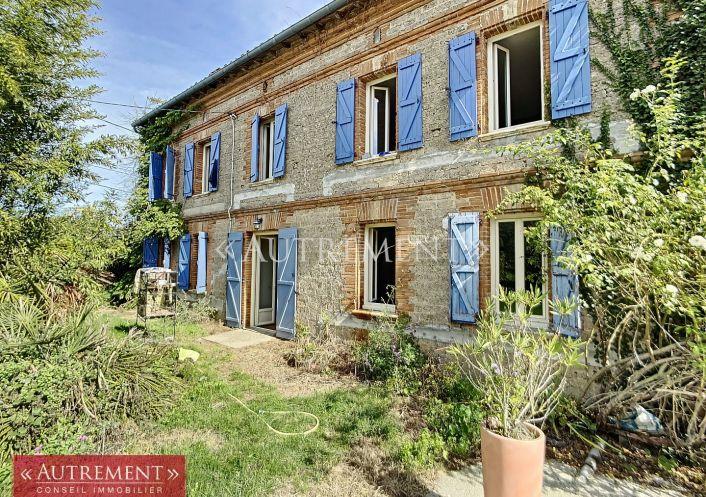 A vendre Maison Saint-sulpice-la-pointe | Réf 810076904 - Autrement conseil immobilier