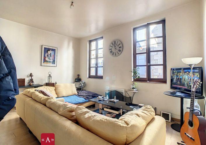 A louer Appartement Villefranche De Rouergue | Réf 810076909 - Autrement conseil immobilier