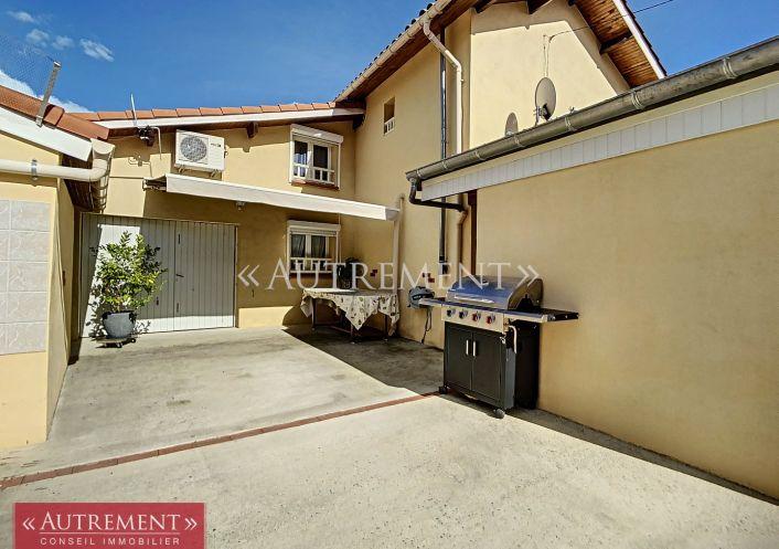 A vendre Maison Saint-sulpice-la-pointe | Réf 810076929 - Autrement conseil immobilier