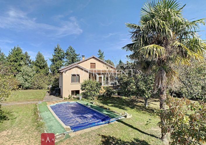 A vendre Maison Albi | Réf 810076953 - Autrement conseil immobilier