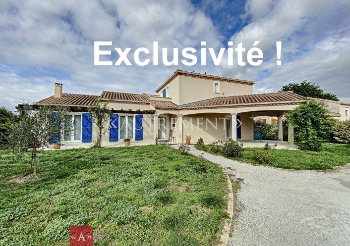 A vendre Maison Lavaur | Réf 810076959 - Autrement conseil immobilier