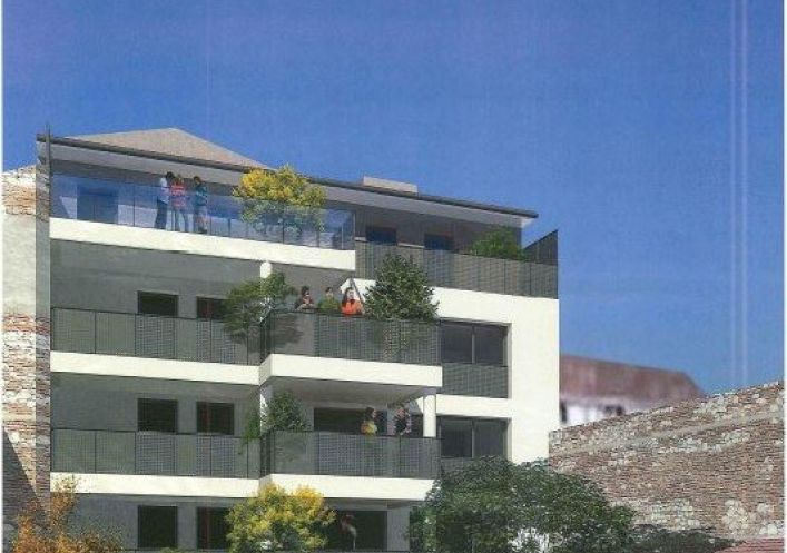 A vendre Albi 810145087 Abc immobilier