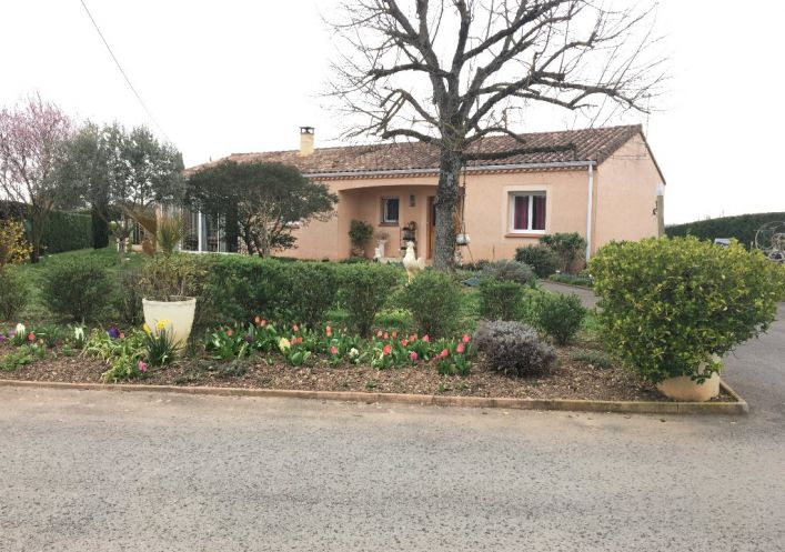 A vendre Brens 810145350 Abc immobilier