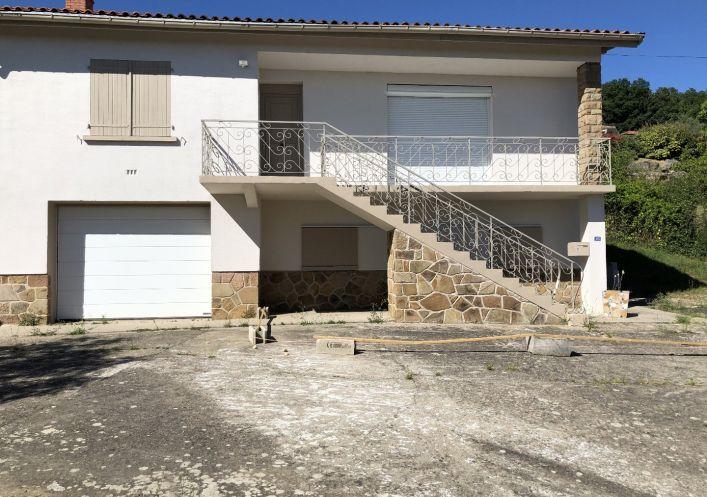 A vendre Arthes 810146107 Abc immobilier