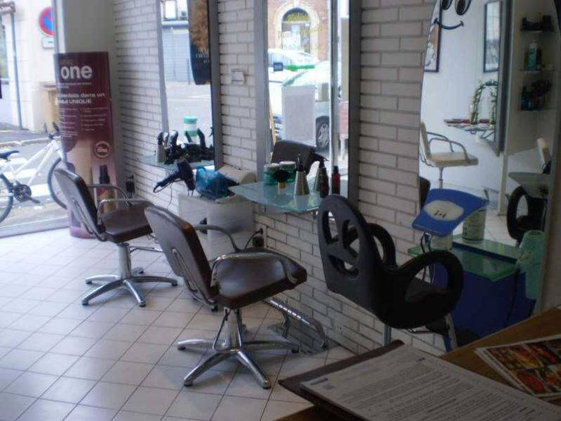 Vente salon de coiffure albi 81000 100m2 annonce n for Salon de the albi