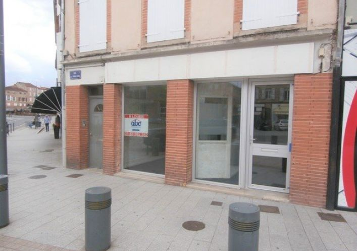 A louer Albi 810155252 Abc immobilier