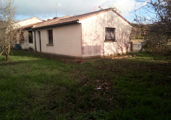A vendre Lombers 810155612 Abc immobilier