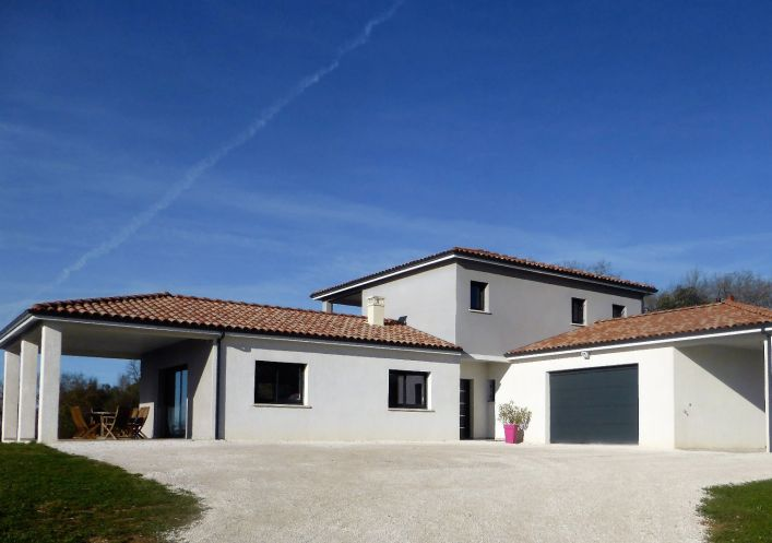 A vendre Castelnau De Levis 810155706 Abc immobilier